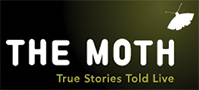 The Moth Logo