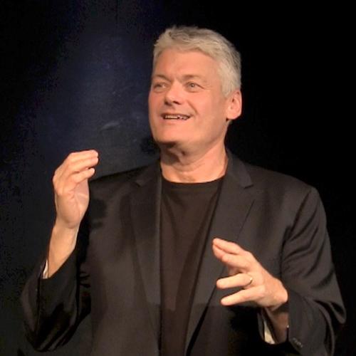 Chris Cassone Storyteller