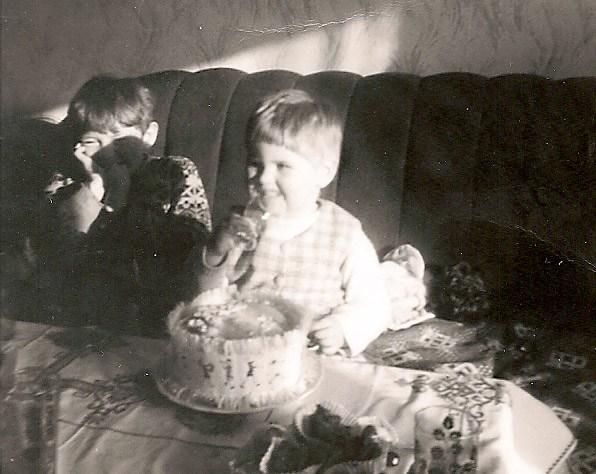 Lynn Ferguson's Birthday Story